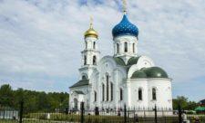 Троицкая Церковь г. Заволжье, Нижегородская обл