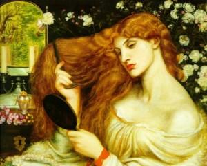 Что погубило Элизабет Сиддал, музу прерафаэлитов?